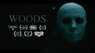 WOODS - Award Winning Short Horror Film