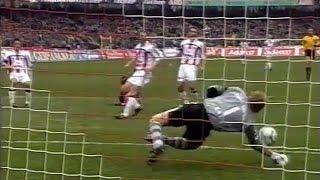 Kahn gegen 1. FC Nürnberg | 2001/2002