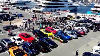 Крутые тачки Яхты Монако Монте-Карло(, 2017-05-26T16:03:24.000Z)