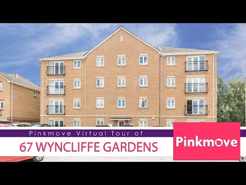 Pinkmove Virtual Tour Of 67 Wyncliffe Gardens
