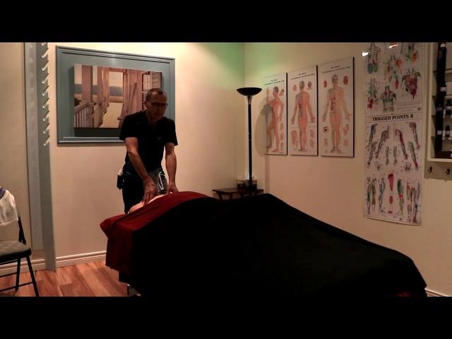 Clinique de massothérapie Santé en mains
