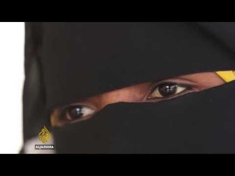 Somalia women want tougher laws on sexual violence