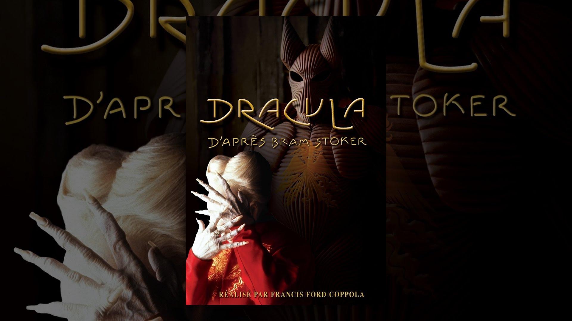 Download Dracula - d'après Bram Stoker (VF)