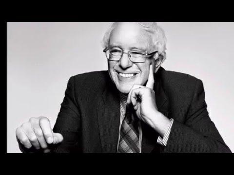 "A Future To Believe In - A Bernie Sanders ""documentary"""