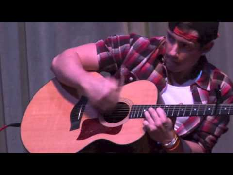 Ocean - John Butler Trio (cover) by Joe Guinan & Snow (Hey Oh) - Red Hot Chili Peppers (cover)