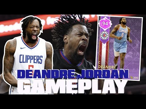 AMETHYST DEANDRE JORDAN GAMEPLAY!! DIAMOND WALT BELLAMY NEXT REWARD! NBA 2K18 MYTEAM GAMEPLAY