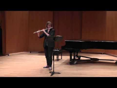 Excerpt: Paul Hindemith - Symphonic Metamorphosis
