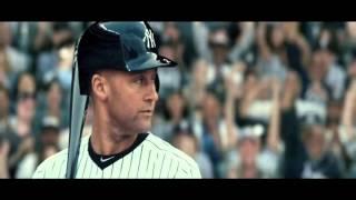 Derek Jeter Farewell Ads Compilation (Nike+MLB+Gatorade)