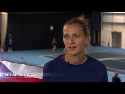 2016 Rio Olympics | Petra Kvitova