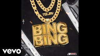 TeeJay - Bing Bing (Official Lyric Video)