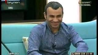 Seymen Tv Sarı Tel Yener Yılmazoğlu 14 Mart 2016 Pazartesi Tek Parça Full