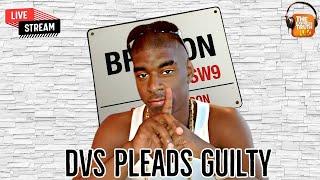 Repeat youtube video UK Rapper DVS Pleads Guilty To Rape & Battery!!!