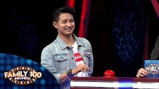 Sebelum janur kuning melengkung, Mumuk mau godain Chand Kelvin - PART 1 - Family 100 Indonesia