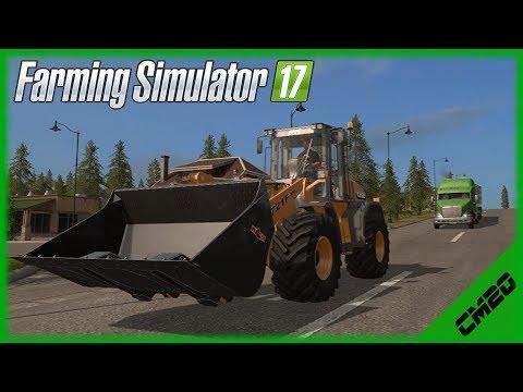 Farming Simulator 17 - PV17v3 / EP 2 - Silt Farming