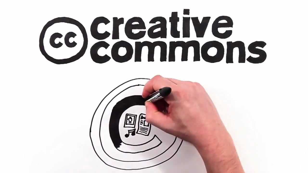 Creative Commons License and how it helps us share digital ...