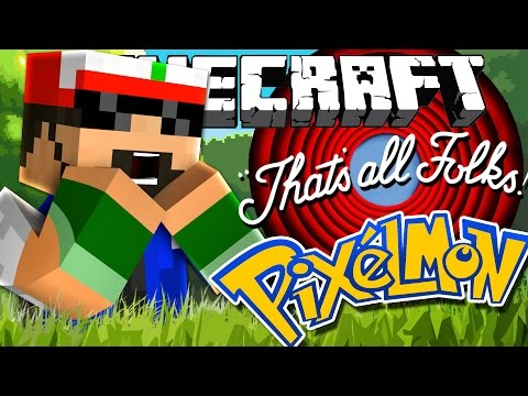 Minecraft | Pixelmon | THE FINAL BATTLE!! [32] [END]