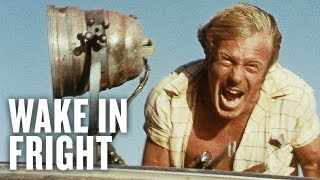 WAKE IN FRIGHT 40th Anniversary Trailer