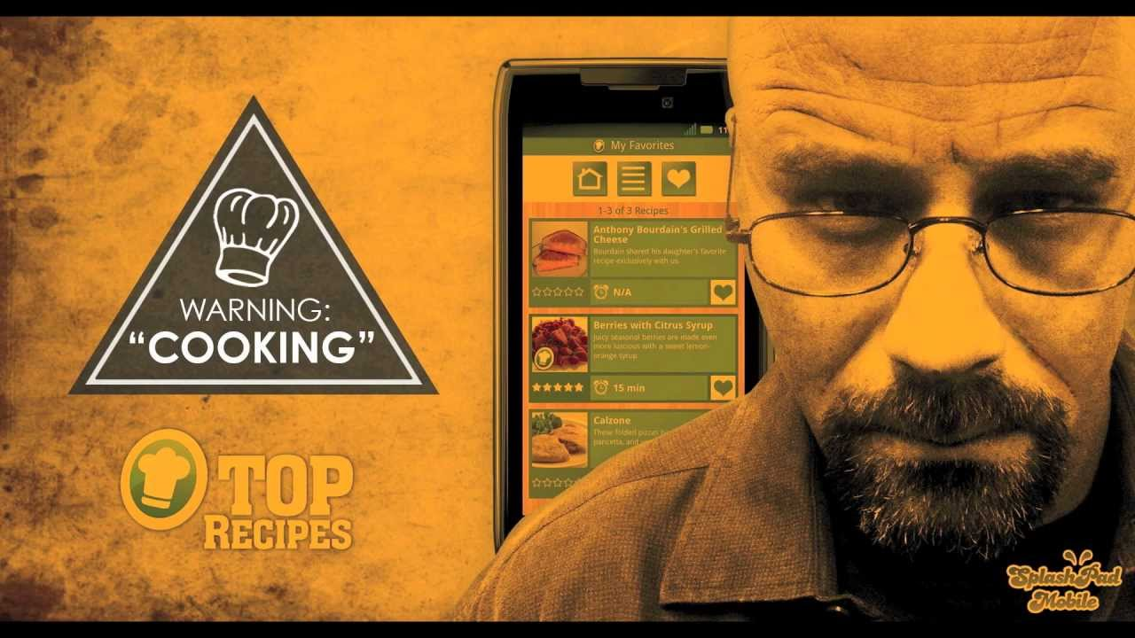 Download Breaking Bad Infomercial Parody - Top Recipes for Android