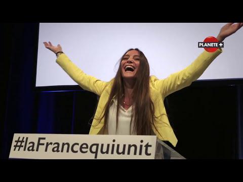 Vidéo Eric Chantelauze. TOPOÏ. Planète +. L'Homme Providentiel