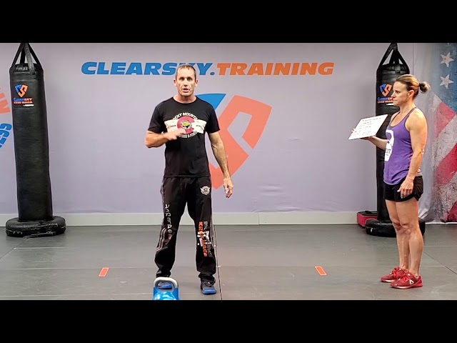 Mt. CrossFit - RMSDF Workout 5.14.2020  Castle Rock