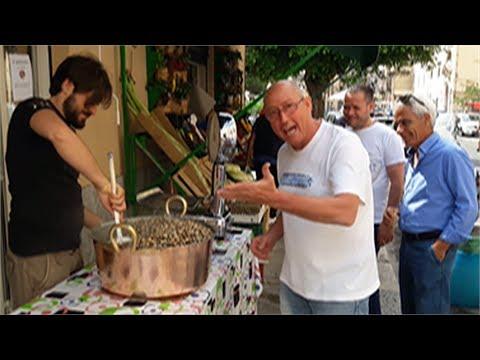 street food di palermo e il cibo piu gustoso  babbaluci