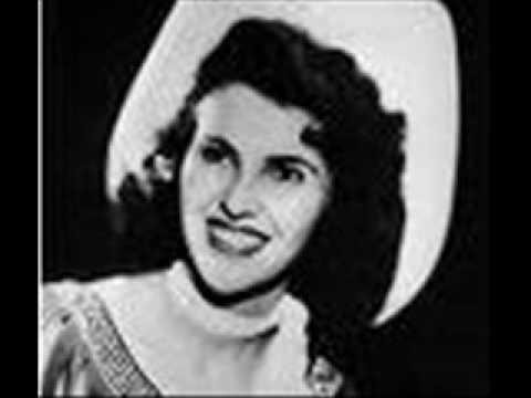 Wanda Jackson  Crazy 1971