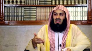 WhatsApp Your Parents - Worth Watching! - Mufti Menk