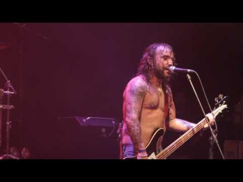 Marea - Alfileres (Montevideo 20/10/2012)