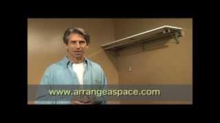Closet System Planning And Install.m4v