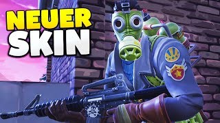 NEW EPIC FORTNITE SKIN! + THE PLAN GOES WRONG!