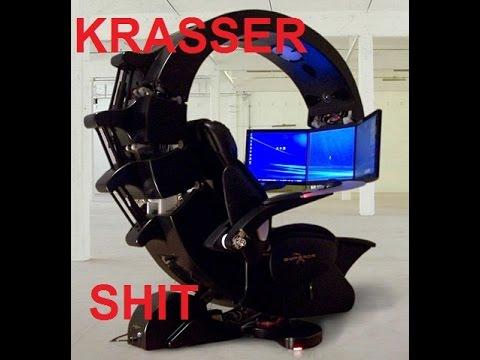 Gaming Sesselgerman