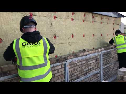 Bricklaying: Site Manager Vs The Foreman