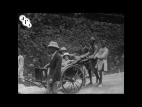 Mussooriein 1928