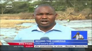 #TBT Hilarious: KTN Reporters caught on camera