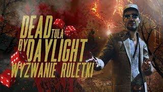 Dead By Daylight - Wyzwanie Ruletki z Hastem #9 ( Ace Visconti )
