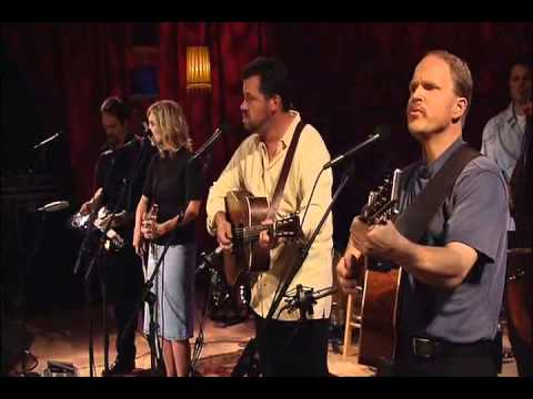 Alison Krauss & Union Station  Louisville 2002