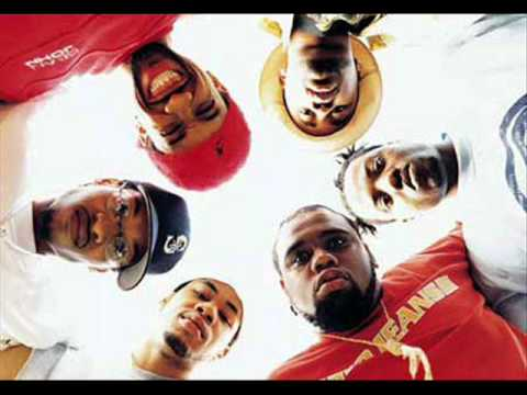Nappy Roots  Good Day ft Beenie Man & Rock City Remix