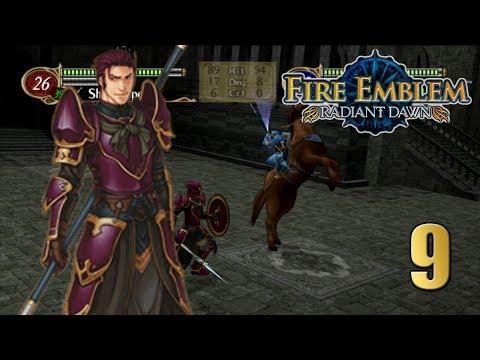 The Liberation of Daein - [Hard] Fire Emblem: Radiant Dawn - 9