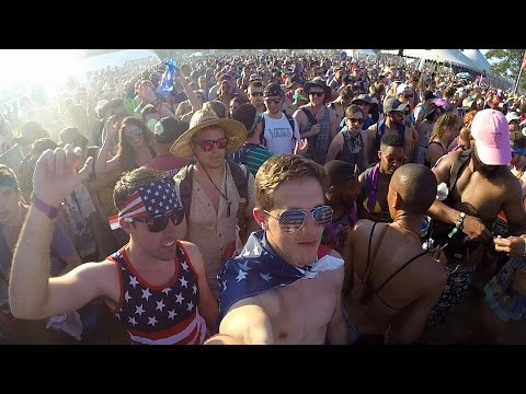 Music Festival   Bonnaroo 2016   Bucket List #27