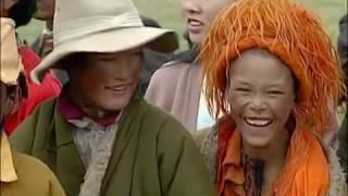 Тибет: Плач снежного льва (документальный фильм 2002 г)