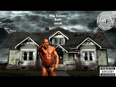 Big Lenny - Soft ft. Jason Genova & The Delray Misfits [Official Video]