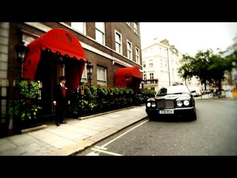 The Chesterfield Mayfair | Luxury Hotel in Mayfair