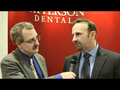 Patterson Dental's role in the future of oral healthcare