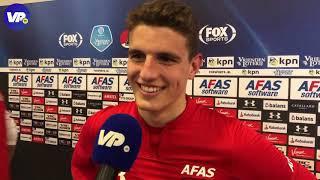 Til maakt grappen: ''Hij heeft niet heel vaak van Ajax gewonnen''
