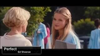 Ed Sheeran-Perfect [Music Video]