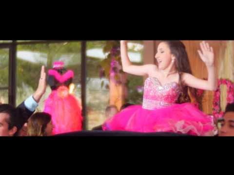 Sydney's Bat Mitzvah | Jasna Polana | Princeton, NJ | Xplosive Entertainment