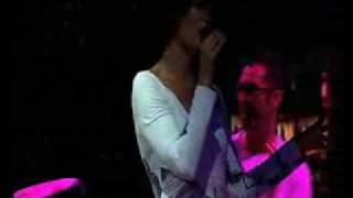 Jazzamor Live (No Evil in mind / Travel)