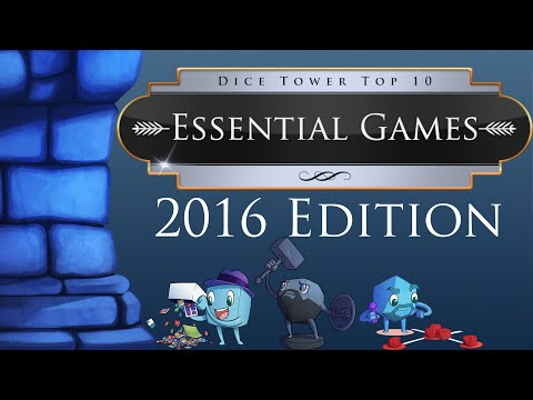 Top 10 Essential Games Everyone Should Own!