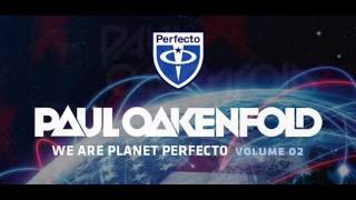 Paul Oakenfold - Hypnotised (Original Mix)