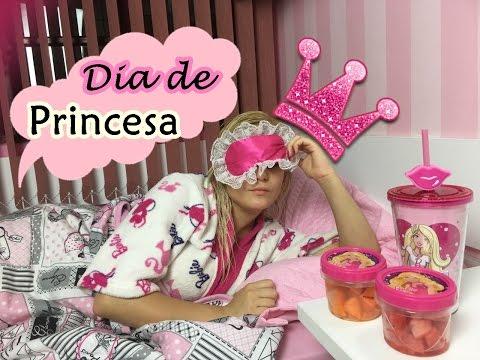 DO LUXO AO LIXO -  Dia De Princesa #VEDABB12